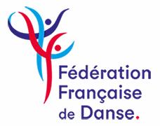 Logo Fédération Française de Danse